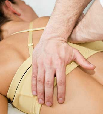 Osteopathy Treatment kent