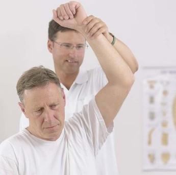 Osteopath training